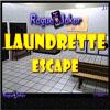 Laundrette Escape