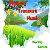 Phino's Treasure Hunt