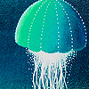 Ocean Jellyfish Puzzle