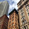 Jigsaw: Boston Buildings