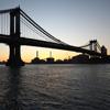 Jigsaw: Bridge At Dawn