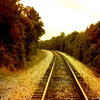 Jigsaw: Railroad Tracks 2