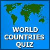 World Countries Quiz
