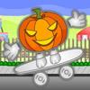 Pumpkin's Skateboard