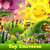Toy Universe. Find Objects